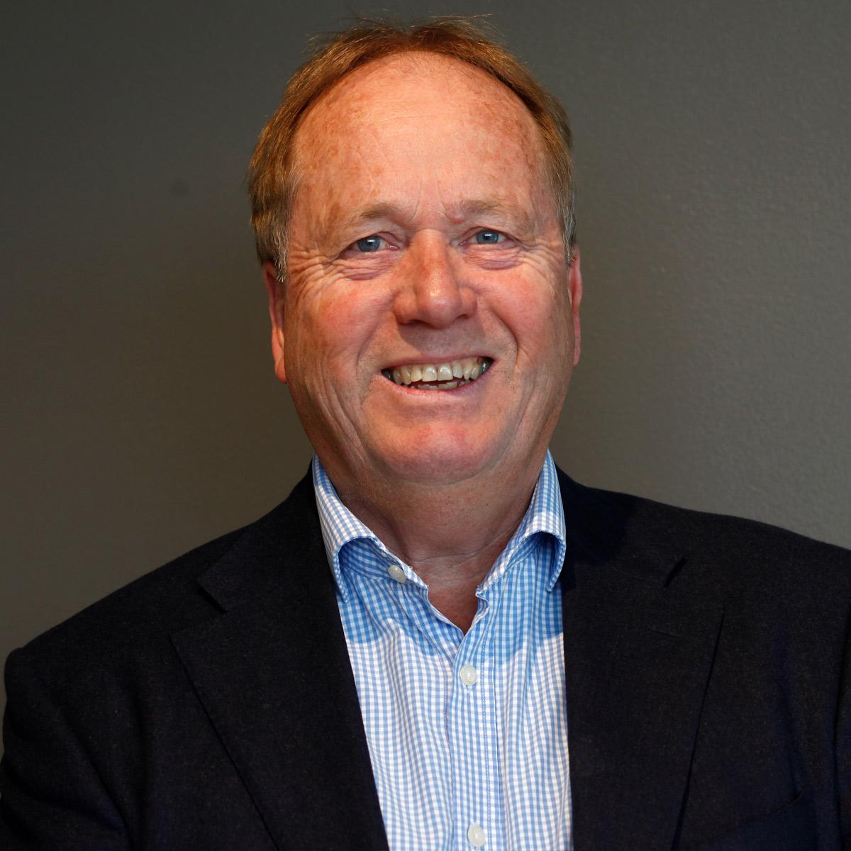 Håkon Sæterøy